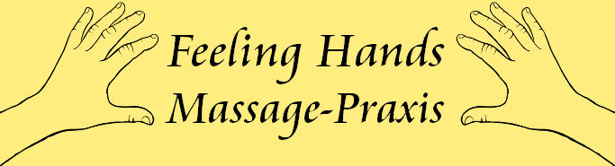 Feeling Hands - Massage-Praxis